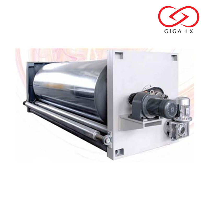 LXC-1100 Multiple Pre-heater in Corrugated Cardboard Production Line (Model: 600/900/1000/1100 S/D/T/Q)